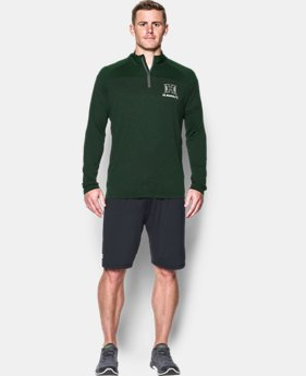 Men's Hawai'i ¼ Zip  1 Color $64.99