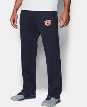 Men's Auburn Armour® Fleece Pants  1 Color $69.99