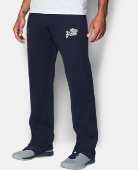 Men's Naval Academy Armour® Fleece Pants  1 Color $69.99