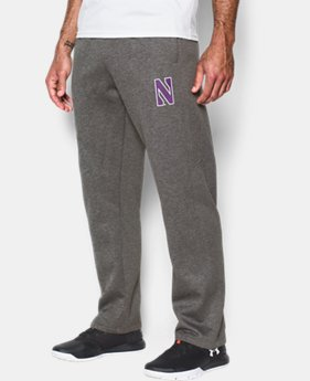 Men's Northwestern Armour Fleece® Pants  1 Color $69.99