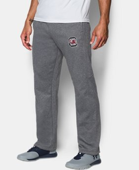 Men's South Carolina Armour® Fleece Pants  1 Color $69.99