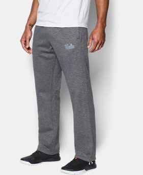Men's UCLA Armour® Fleece Pants  1 Color $69.99
