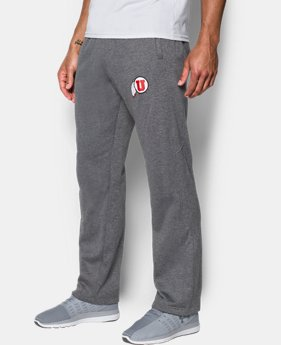 Men's Utah Armour® Fleece Pants  1 Color $69.99