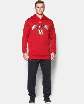 Men's Maryland Armour® Fleece Hoodie  1 Color $74.99