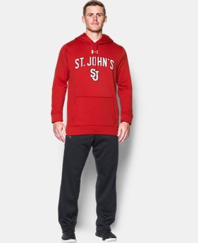Men's St. John's Armour® Fleece Hoodie  1 Color $74.99