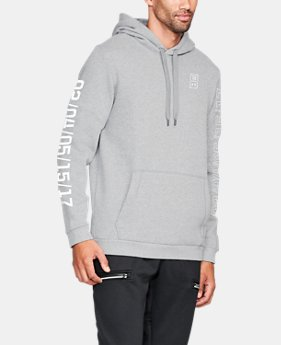 New Arrival Men's TB12 UA LE Hoodie  1 Color $79.99