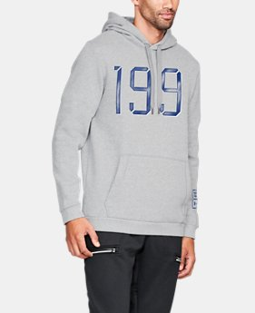 New Arrival Men's TB12 UA 199 Hoodie  1 Color $79.99