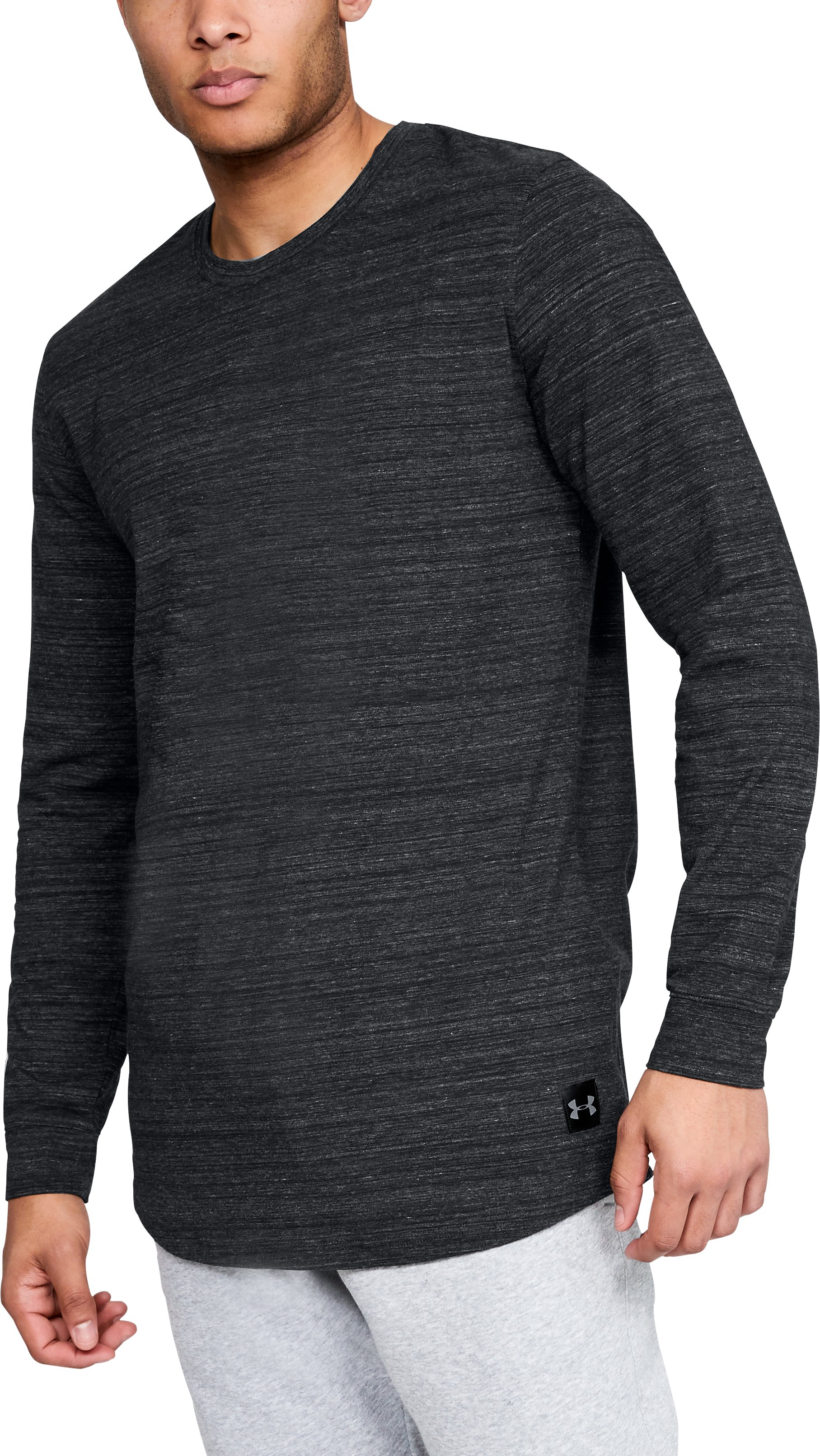 SPORTSTYLE LS, Black , zoomed