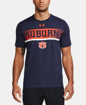 Men's Auburn Charged Cotton® T-Shirt  1 Color $34.99