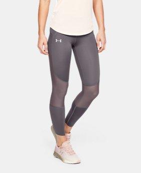 a8ee4e4ae924ea Women s UA Speedpocket Run Crop 2 Colors Available  80