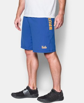 Men's UCLA UA Raid Shorts  1 Color $39.99