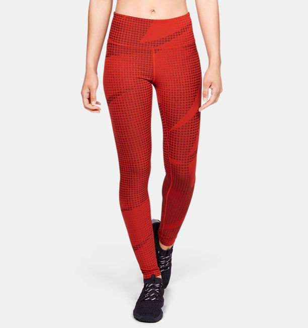 4b0d7cb8125fe9 Women's UA Breathelux Jacquard Legging | Under Armour US