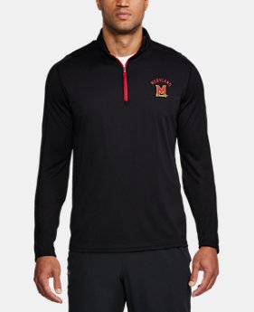 Men's Maryland ¼ Zip  1 Color $69.99