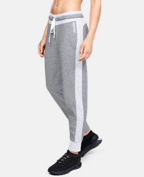 New Arrival Women's UA Unstoppable Double Knit Pants  2  Colors Available $70