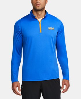Men's UCLA ¼ Zip   $69.99