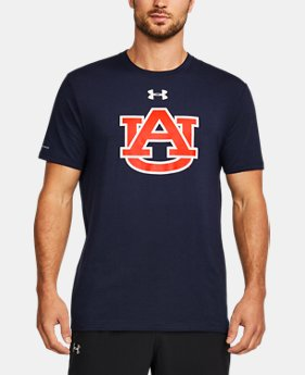 New Arrival Men's Auburn Charged Cotton® T-Shirt  1 Color $32.99