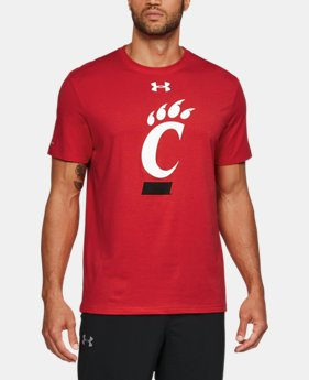 Men's Cincinnati Charged Cotton® T-Shirt  1 Color $32.99