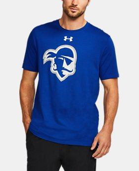 Men's Seton Hall Charged Cotton® T-Shirt  1  Color Available $32.99