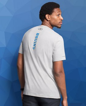 Men's UCLA T-Shirt  1 Color $32.99