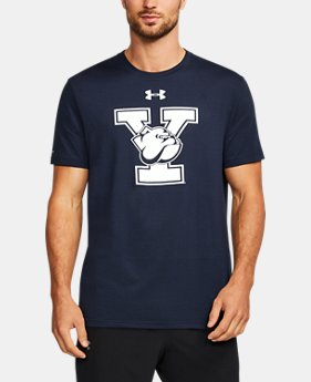 Men's Yale Charged Cotton® T-Shirt  1 Color $32.99