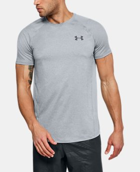 New Arrival Men's UA MK-1 Short Sleeve  2 Colors $30