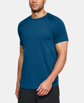 New Arrival  Men's UA MK-1 Short Sleeve  1 Color $40
