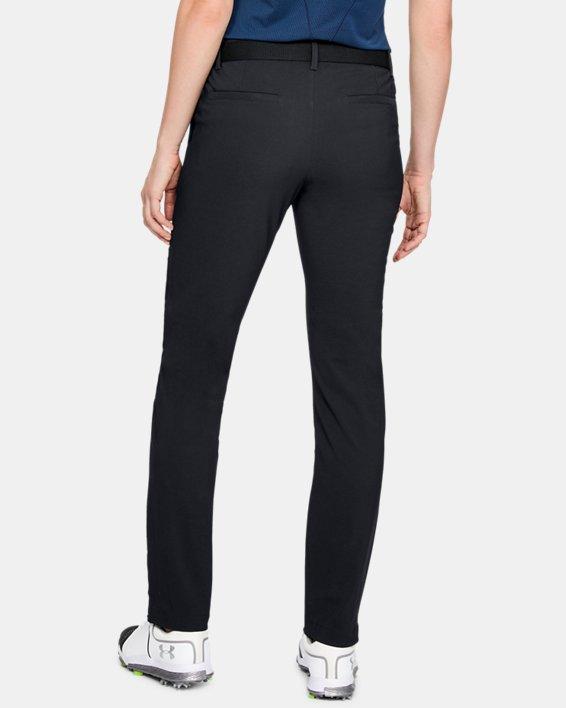 Women's ColdGear® Infrared Links Pants, Black, pdpMainDesktop image number 2