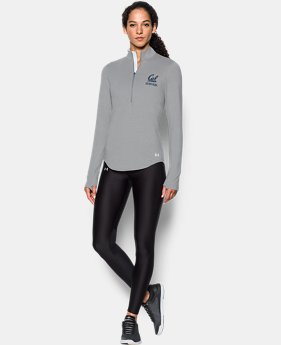 Women's California Favorite 1/4 Zip  1 Color $59.99
