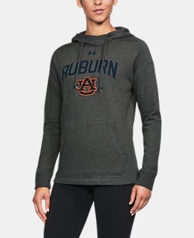 Women's Auburn UA Tri-Blend Hoodie  1 Color $74.99