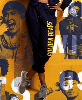 Women s UA Tri-Blend California Pants 1 Color Available  48.99 71aecf5c5