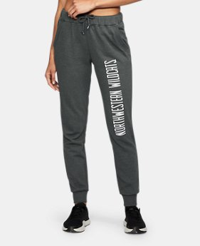 Women's Northwestern UA Tri-Blend Pants  1  Color Available $64.99