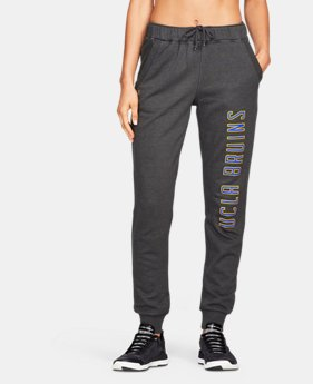 Women's UCLA UA Tri-Blend Pants  1  Color Available $64.99