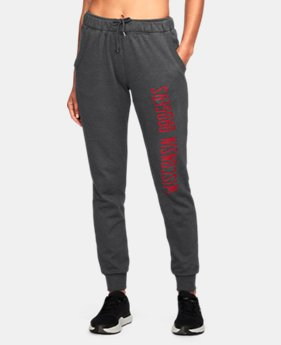 Women's Wisconsin UA Tri-Blend Pants  1  Color Available $64.99