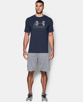 Men's UA Vanish T-Shirt  1 Color $24.99