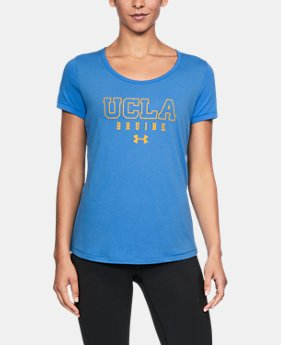 Women's UCLA UA Vent Short Sleeve T-Shirt  1 Color $42.99