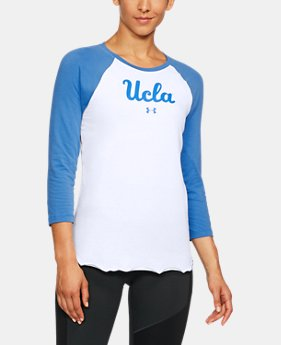 Women's UCLA Baseball T-Shirt  1 Color $42.99