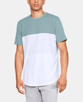 Men's UA Baseline BTB Short Sleeve T-Shirt  3  Colors Available $40