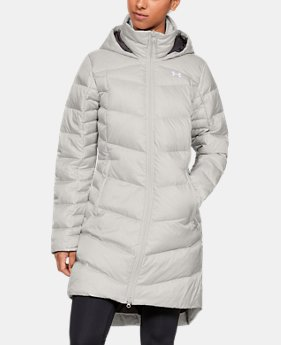 New Arrival Women's UA Outerbound Down Parka  1  Color Available $280