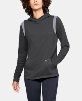 Women's ColdGear® Infrared Layer Hoodie  3  Colors Available $55