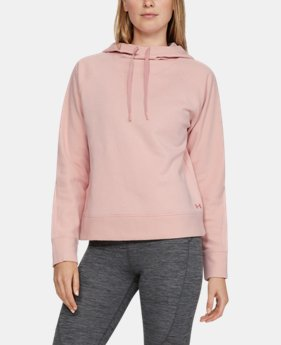 Women's ColdGear® Infrared Slouchy Neck Hoodie LIMITED TIME ONLY 1  Color Available $49