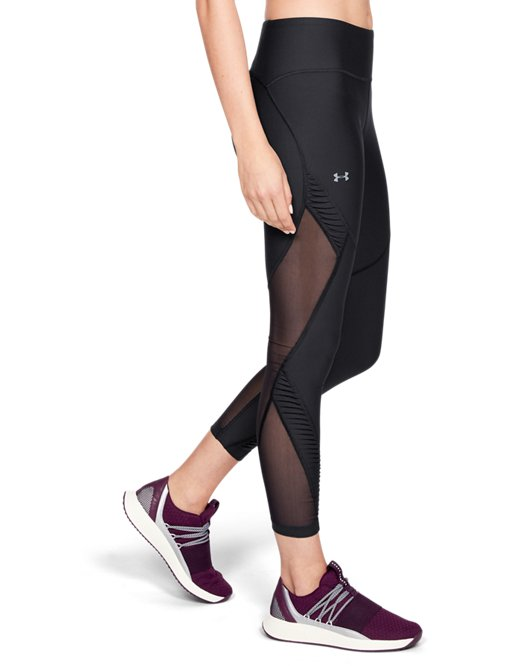 9fc5f54e5241b2 This review is fromWomen's UA Vanish Pleated Leggings.