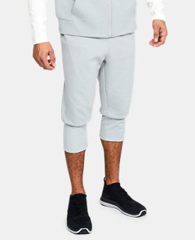 New Arrival Men's UA Unstoppable Knit ¾ Joggers  1  Color Available $70