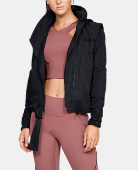 New Arrival Women's UA Generation Jacket  1  Color Available $180