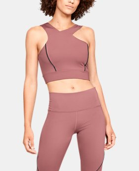 New Arrival Women's UA Misty Crop Top   $60