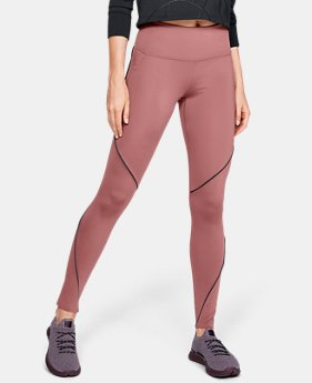 New Arrival Women's UA Misty Leggings  2  Colors Available $150