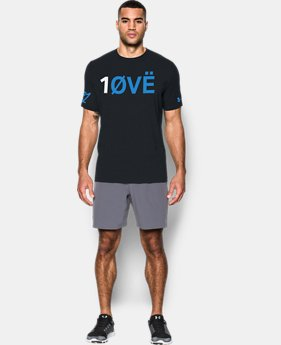 Men's C1N 1OVE T-Shirt  1 Color $34.99