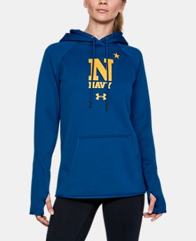 Women's Naval Academy Hoodie  1  Color Available $89.99