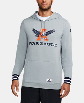 Men's Auburn UA Iconic Hoodie  1 Color $89.99