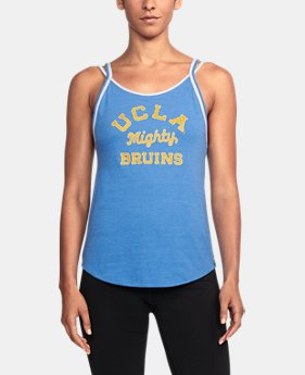 Women's UCLA UA Iconic Tank  1  Color $37.99
