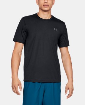 Men's UA Siro Short Sleeve  3  Colors Available $30